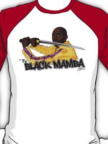 THE BLACK MAMBA T-Shirt