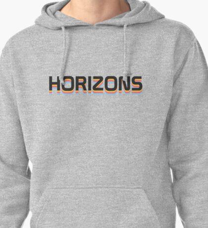 Horizons 2 Pullover Hoodie