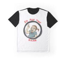Id buy that sticker Graphic T-Shirt