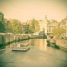 Amsterdam - Netherlands by Alexandra Vaughan Photography