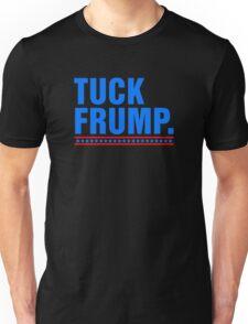 Tuck Frump Shirt Unisex T-Shirt