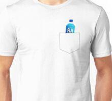 Pocket Fiji Unisex T-Shirt