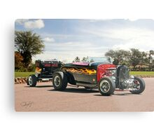 1932 Ford 'All American' Roadster Metal Print