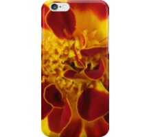 Mary Gold iPhone Case/Skin
