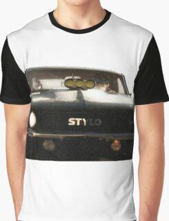Stylo Graphic T-Shirt