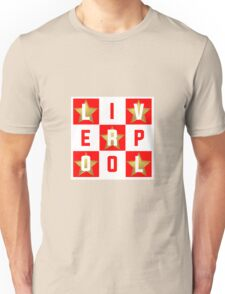 Liverpool 1 Unisex T-Shirt