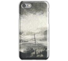 Chrysalism iPhone Case/Skin