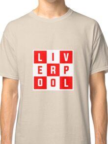 Liverpool 1 Classic T-Shirt