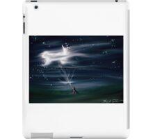 Patronus iPad Case/Skin