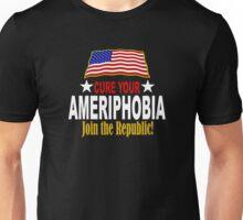 AMERIPHOBIA 2 Unisex T-Shirt