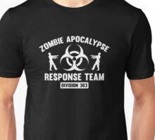 Zombie Apocalypse Response Team Unisex T-Shirt