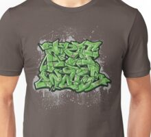 Graf Wars Unisex T-Shirt