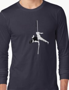 street acrobat Long Sleeve T-Shirt