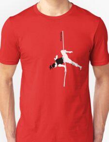 street acrobat T-Shirt
