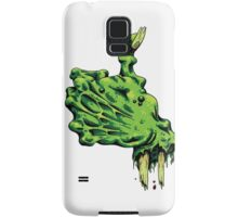 The Positive Dead Samsung Galaxy Case/Skin