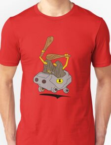 the wacky races TRIBUTE T-Shirt