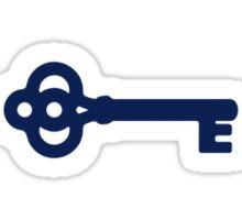 KKG key Sticker