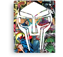 MADVILLAINY Canvas Print