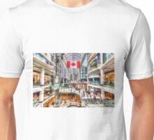 Eaton Center Unisex T-Shirt