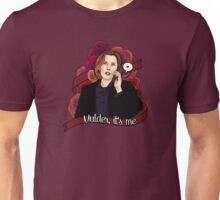 XF Dana Scully  Unisex T-Shirt