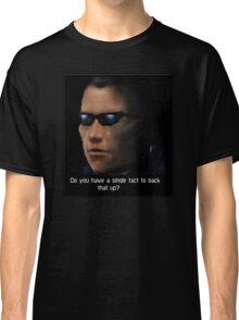 Deus Ex Doubtina Classic T-Shirt