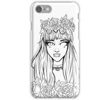 Gothita Inked iPhone Case/Skin
