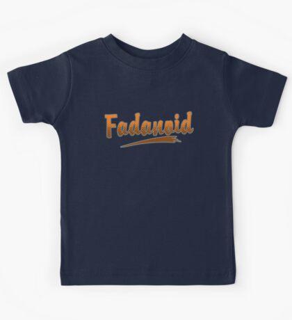 Fadanoid Kids Tee