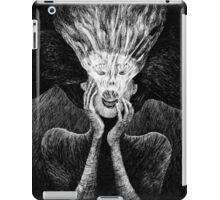 The Seer iPad Case/Skin