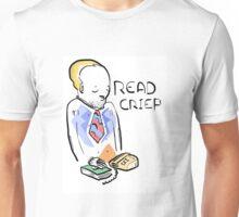 Read Criep Trois Quatorze C'est d'accord Unisex T-Shirt