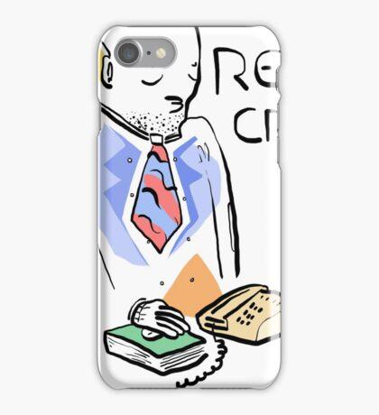 Read Criep Trois Quatorze C'est d'accord iPhone Case/Skin