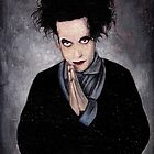 Robert Smith by ROUBLE RUST