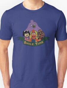 Smile Time Unisex T-Shirt