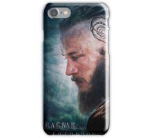 Ragnar Lothbrok  iPhone Case/Skin