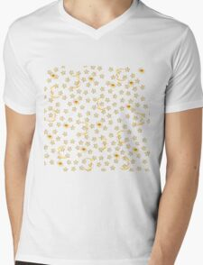 My Sun and Moon Mens V-Neck T-Shirt