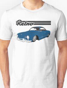 Retro Ghia T-Shirt