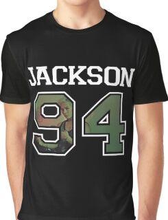 GOT7 - Jackson 94 Graphic T-Shirt