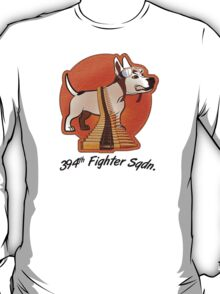 394th Fighter Sqdn. T-Shirt