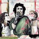 The Rocky Horror Picture Show by ROUBLE RUST