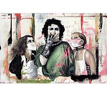 The Rocky Horror Picture Show Photographic Print