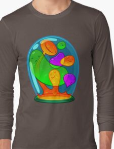 Lavalamp Long Sleeve T-Shirt