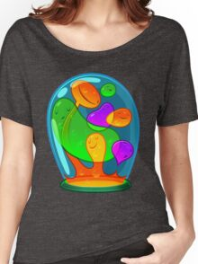 Lavalamp Women's Relaxed Fit T-Shirt