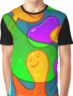 Lavalamp Graphic T-Shirt