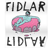 fidlar poster Poster