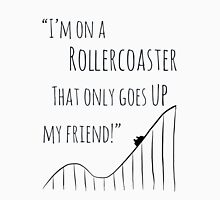 The Fault in Our Stars Rollercoaster T-Shirt