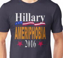Ameriphobia 3 Unisex T-Shirt