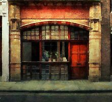 The Old Curiosity Shop by RC deWinter