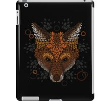 Fox Face iPad Case/Skin