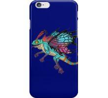 Faerie Dragon iPhone Case/Skin