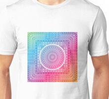 Tribal - Angles Unisex T-Shirt