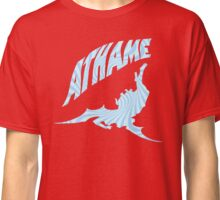 ATHAME Clothing Co. Fall T-Shirt Classic T-Shirt